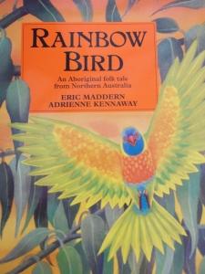rainbow bird 2