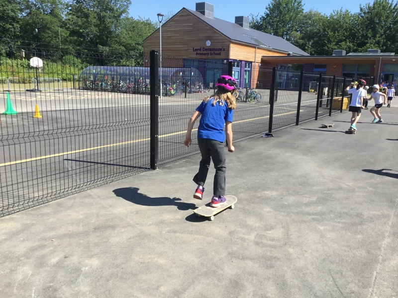 5 Skate 3
